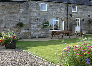 Our self catering holiday cottage